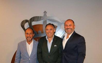 La Cultural y Deportiva Leonesa y B2 FOOT firman su convenio de colaboración