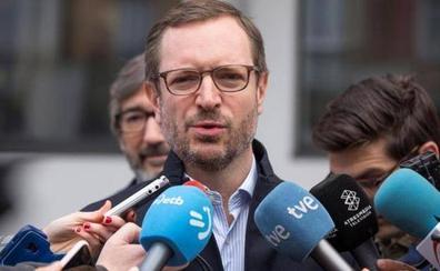 Maroto se convierte en el nuevo portavoz del PP en el Senado en sustitución de Ignacio Cosidó