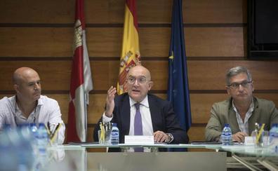 El Comité del Cooperativismo Agrario de Castilla y León señala como hoja de ruta el Plan Estratégico del Cooperativismo Agroalimentario 2019-2023