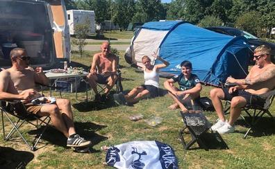 Los campings de Castilla y León registraron en junio 41.961 viajeros