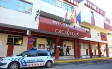 La agrupación de Cs en Cacabelos cree que la situación del municipio exige «medidas de choque» que reviertan su situación