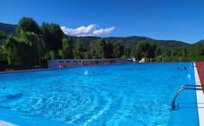 leonoticias.tv | En directo, la piscina de Boñar