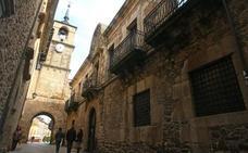 Ponferrada estrena un nuevo ciclo de visitas teatralizadas por el casco antiguo
