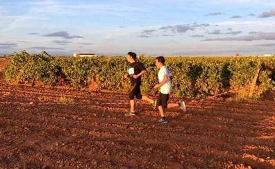 Leyenda del Páramo celebra una nueva edición de la carrera entre viñedos