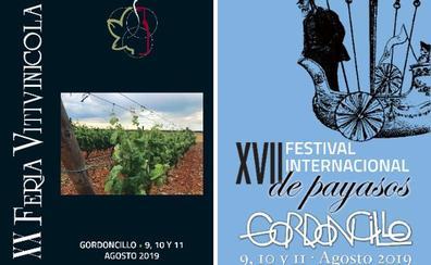 Gordoncillo estrena agosto con su tradicional Feria Vitivinícola y el Festival Internacional de Payasos
