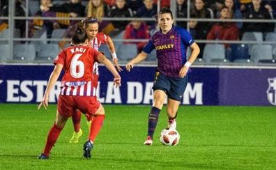 Mediapro retransmitirá la Liga femenina las tres próximas temporadas