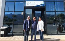 LM traslada al Ayuntamiento de Ponferrada la necesidad de mejorar los accesos a la autovía A-6 para garantizar la salida de carga