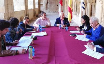 Patrimonio autoriza la restauración del retablo de Navianos de la Catedral de Astorga