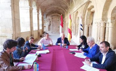 Acuerdo para demoler el cuerpo añadido a la Colegiata de Santa María en Villafranca del Bierzo