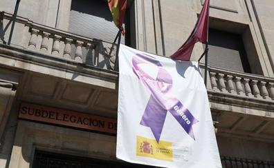León, contra la violencia machista, anima a incrementar las denuncias