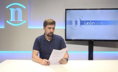 Informativo leonoticias | 'León al día' 1 de agosto