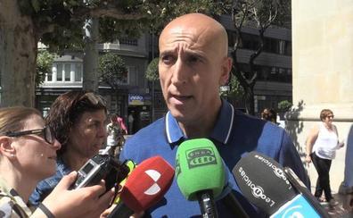 Diez: «Hay cosas evidentes cuando se está en un equipo de gobierno y Podemos-Equo debe aceptarlas»