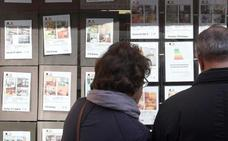 El precio de la vivienda usada en León se encarece un 0,6% con un precio 1.007 euros por metro cuadrado