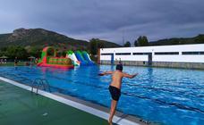 leonoticias.tv | En directo, la piscina de La Robla