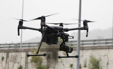 Los drones de la DGT comienzan a multar, ¿cómo funcionan y qué tipo de multa te pueden poner?