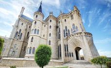 Astorga se ofrece como sede de un evento para definir las estrategias en la Ruta Jacobea de cara al Año Santo 2021