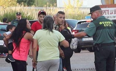 La autopsia será determinante en el caso de la mujer fallecida en Las Ventas de Alvares