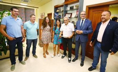 Ponferrada y Torre del Bierzo se incorporan a los premios Palacio de Canedo