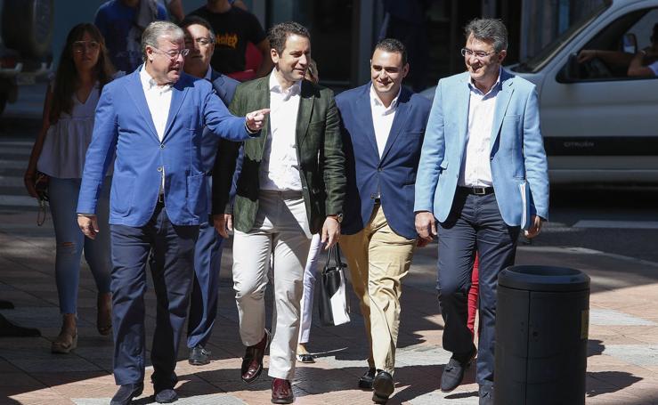 El PP se renueva en León