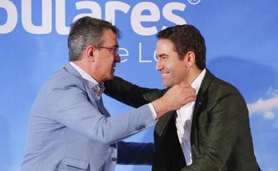 El PP de León culmina un «cambio tranquilo» dando a luz a una nueva ejecutiva del gusto de Génova