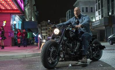 La nueva entrega de 'Fast & Furious' y la comedia de Santiago Segura, estrenos de cine