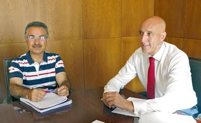 Nicanor Pastrana no asumirá la consulta de Podemos, seguirá negociando con Diez y remarca que él es un «político de palabra»