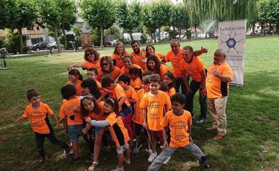 Laguna de Negrillos celebra el próximo 4 de agosto su IX carrera benéfica para luchar contra el Alzheimer