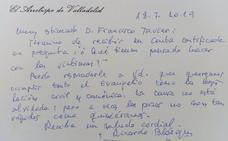 La Iglesia española reconoce que los pasos frente a la pederastia en La Bañeza no son «tan rápidos como quisiéramos»