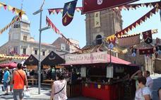 La Bañeza viaja al medievo: ¡Comienza el mercado!