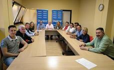 El PP de San Andrés renueva su junta local tras las últimas elecciones