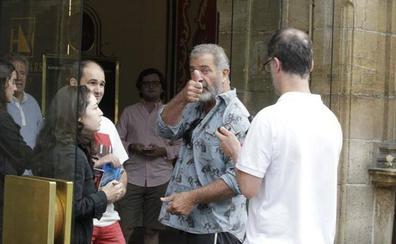 Mel Gibson: «Asturias tiene mucho que ver»