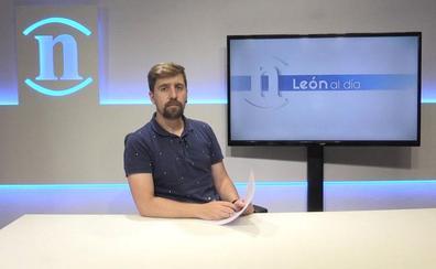 Informativo leonoticias | 'León al día' 5 de agosto