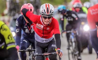 Muere el ciclista belga Bjorg Lambrecht tras una caída en la Vuelta a Polonia