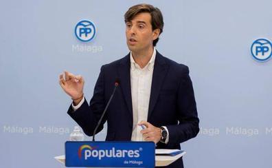 PP y Ciudadanos ven «razonable» la petición del Rey, pero mantienen su posición