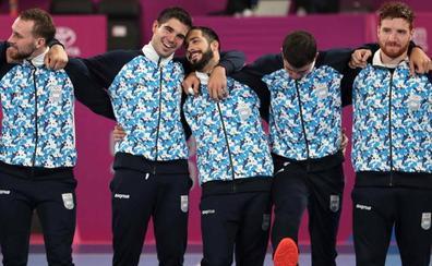 La Argentina de Cadenas y Carou se proclama campeona de los Juegos Panamericanos