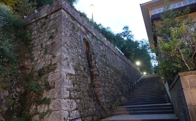 Fallece el niño que cayó en Covadonga