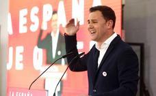 Cendón presidirá la Conferencia del Congreso y Senado que coopera con el Parlamento Europeo