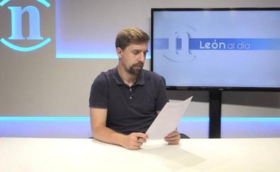 Informativo leonoticias | 'León al día' 6 de agosto