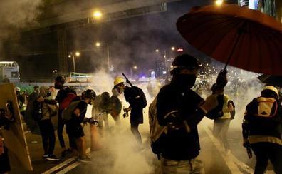 Pekín vuelve a apoyar al Gobierno de Hong Kong y pide una educación más patriótica