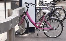Cuatro de cada diez puestos de alquiler de bicis no funciona y León valora repensar el modelo