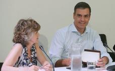 Sánchez plantea descentralizar instituciones para frenar el despoblamiento del interior de España