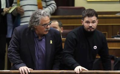 Tardà censura a la ANC por dividir el independentismo