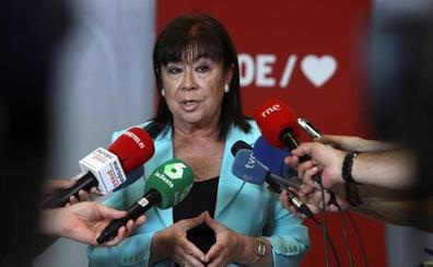 El PSOE rechaza cualquier alternativa a que Sánchez sea candidato y acusa al PP de «falta de respeto»