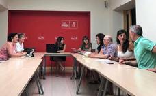 El PSOE denuncia los graves problemas sanitarios que padece La Pola de Gordón
