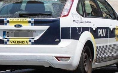 Detenido un hombre por intentar violar a su hija menor en Valencia