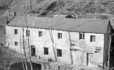 El Club Xeitu solicita la salvaguarda de la central hidroeléctrica de Villaseca de Laciana