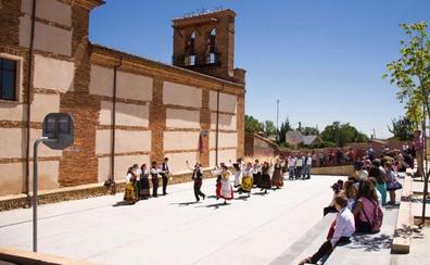 Fresno del Camino celebra sus Fiestas de Verano este fin de semana