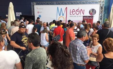 León volverá a mostrar sus potencialidades turísticas, culturales y gastronómicas en la Feria de Gijón