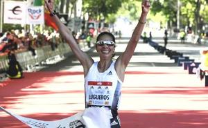 Lugueros alternará la media maratón y el 10.000 para preparar Tokio 2020