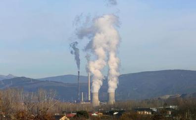 Un estudio posiciona a Castilla y León como la cuarta comunidad con mayor riesgo de mortalidad por emisiones de carbón en España